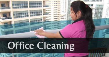 office Cleaning Dubai