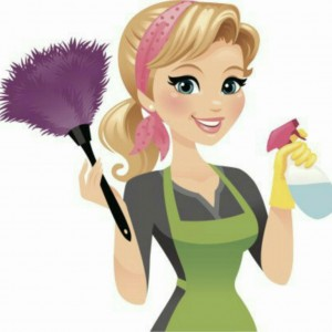 Hourly Maids in Dubai