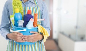 Hourly Housemaid Services in Abu Dhabi