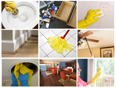 house cleaning companies in Dubai