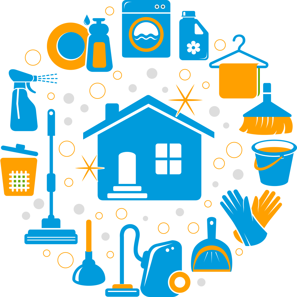 benefits of house cleaning companies in dubai