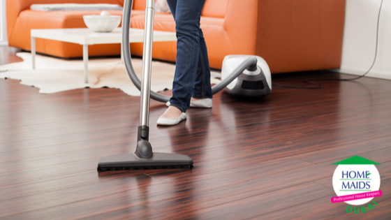 Housekeeping services in Dubai