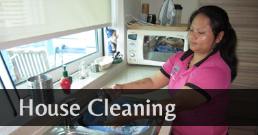 Dubai Maid house cleaning Services