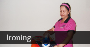 Cleaning Maids Services Dubai,Ironing Dubai