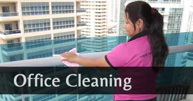 Office Cleaning Maids in Dubai